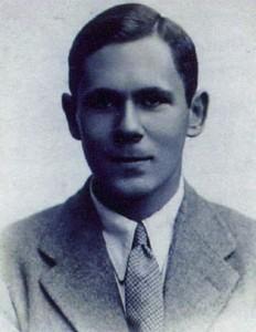 F/Lt. L H Schwind